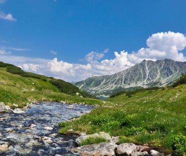 Ферганская долина
