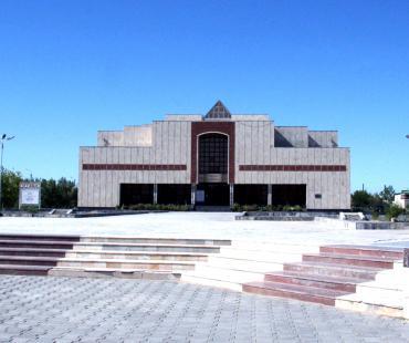 Igor Savitsky e il suo museo di Nukus